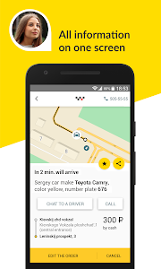 Download maxim — order a taxi  APK