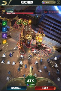 screenshot of Conquerors: Golden Age version 2.1.0