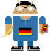 Download تعلم اللغة الألمانية 3.8.1 APK