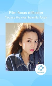 screenshot of BeautyCam-Selfie Solved version 3.3.0