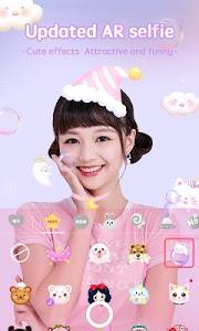 screenshot of BeautyCam version 6.2.5.5