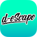 Download d-eScape - 1 button to escape 2.1.1 APK