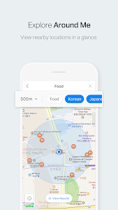 Download NAVER Map, Navigation  APK