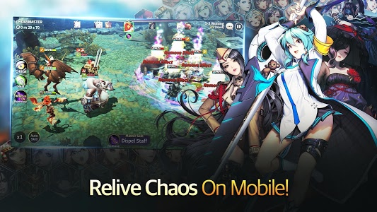 Download ChaosMasters 1.7.63 APK