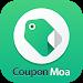 Download 쿠폰모아 - 소셜커머스모음,맛집,여행,티몬,위메프,쿠차 6.13 APK