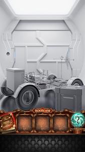 screenshot of 100 Doors 4 version 1.0.27