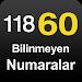 Download 11860 - İsim, Numara, Telefon Sorgula v2.1 APK