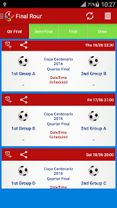 Download 2016 Centennial Cup FCC APK