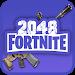 Download 2048 Fortnite - Merge Weapons 1.0 APK