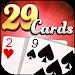 Download 29 Card Game 1.24 APK