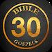 Download 30 Day Study Gospels Challenge-Offline Bible Study 1.0 APK