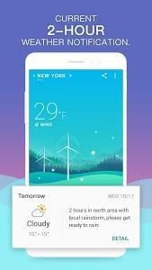 Download 360 Weather - Local Weather Forecast & Radar app  APK