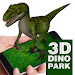Download 3D Dinosaur park simulator 2 APK