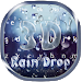 Download 3D Falling Raindrop Keyboard 10102 APK