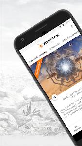 Download 3DMark - The Gamer's Benchmark  APK