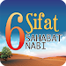 Download 6 Sifat Sahabat Nabi 1.2 APK