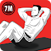 Download 7 Minute Abs Workout - Six Pack in 30 Days 1.8 APK