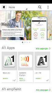 Download A1 Apps 2.5 APK