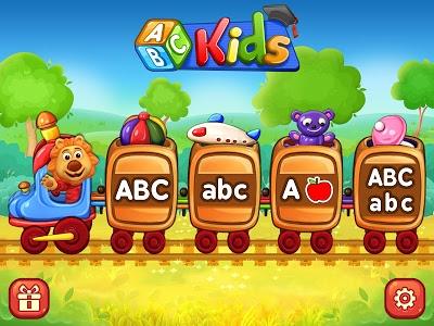 Download ABC Kids - Tracing & Phonics 1.4.3 APK