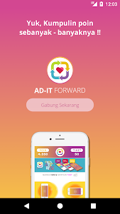 Download AD-IT FORWARD 1.1.10 APK