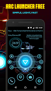 Download ARC Launcher Free 4.1 APK