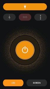 screenshot of Flashlight - LED Torch Light version 1.6.0.12_160908