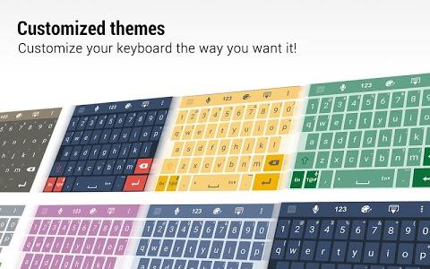 Download ZenUI Keyboard – Emoji, Theme 1.5.0.14_150804 APK
