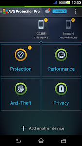 Download AVG Protection for Xperia™ 4.2.1.4 APK