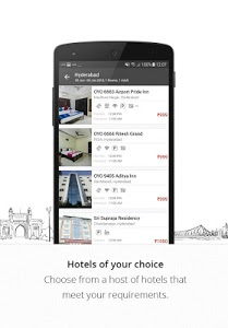 screenshot of AbhiBus - Online Bus Ticket Booking, Hotel Booking version 3.2