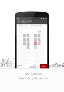 screenshot of AbhiBus.com Online Bus Tickets version 2.6.56