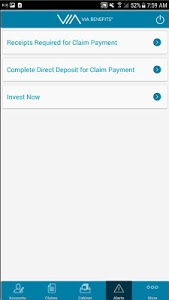 Download Via Benefits Accounts 15.1 APK
