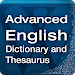 Download Advanced English Dictionary & Thesaurus 10.0.407 APK