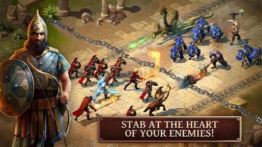 Download Age of Sparta 1.2.4e APK