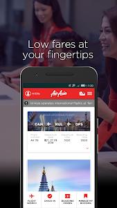 Download AirAsia 5.0.5 APK