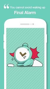 Download AlarmRun (MUST WAKE) 0.0.4.9 APK
