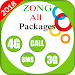 Download All Zong Packages Free 2018 1.8 APK