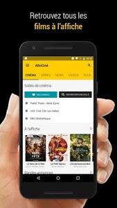 Download AlloCine 7.4.3 APK