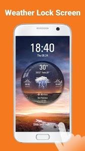 Download Amber Weather 3.8.3 APK
