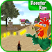 Download Animal Run - Rooster 1.24 APK