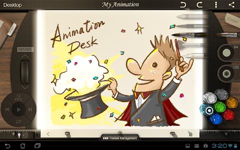 Download Animation Desk - Sketch & Draw 1.0.48 APK