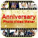 Download Anniversary Photo Video Maker 1.4 APK