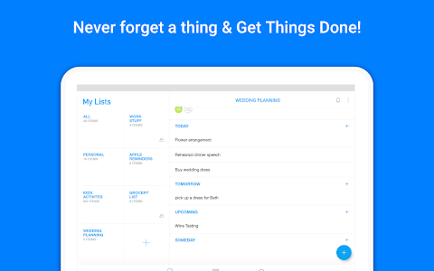 Download Any.do: To-do list, Calendar, Reminders & Planner 4.10.4.1 APK