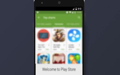 Download App Play Store 1.7 APK