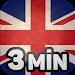 Download Apprendre l'anglais en 3 min 4.2.1 APK