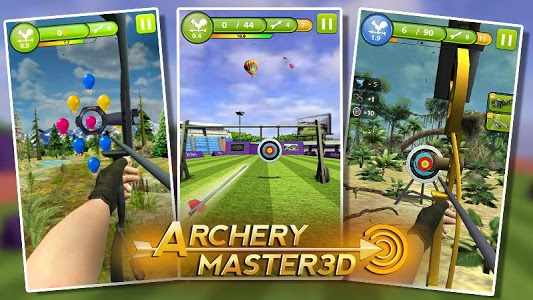 Download Archery Master 3D 2.9 APK