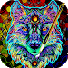 Download Coloring Book For Adults Free - ColorWolf 3.0 APK