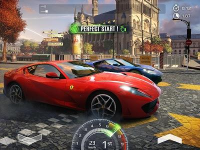 Download Asphalt Street Storm Racing 1.5.1e APK