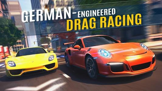 screenshot of Asphalt Street Storm Racing version 1.1.5f