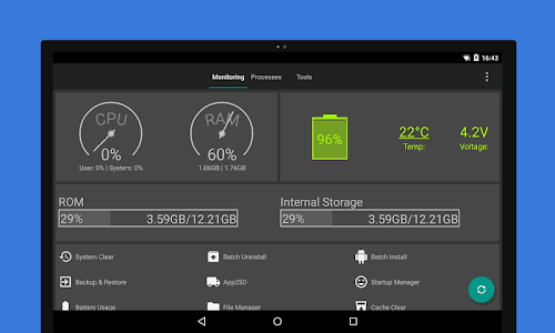 Download Assistant for Android - 1MB  APK