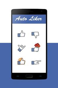 Download Auto fb Liker Prank 5.0 APK